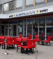 Restaurant Liu's