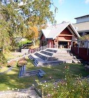 Vines Restaurant at Hollydene Estate