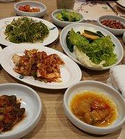 Hansol Korean Restaurant
