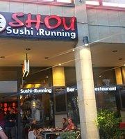 Shou Sushi Running