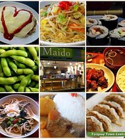 Maido - Japanese Noodle Bar