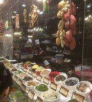 SuXianSheng Seafood YuZhuang (PuDong South Road)