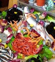 La Cantina dei Pescatori