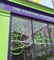 Estúdios de pintura e cerâmica