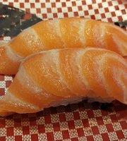 Sushi Choshimarutakasu