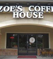 Zoe's Coffee