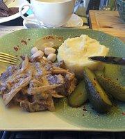 Lounge Cafe Litsa