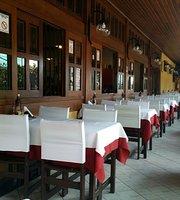 Restaurante e Pizzaria Hudson
