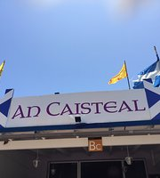 An Caisteal Bar & Cafe