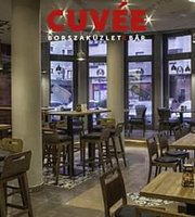 Cuvee Wine Shop & Bar