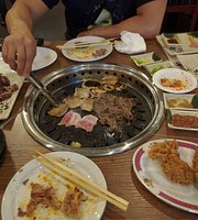 Mon Ami - Korean BBQ