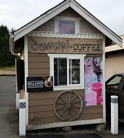 Cowgirl Coffee