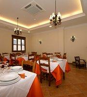 Restaurante Las Albercas de Cónchar