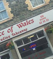 Spice of Wales