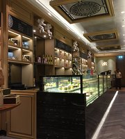 Mandarin Oriental Shop Central Chidlom