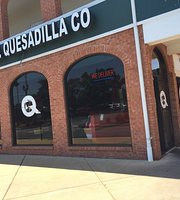 The Global Quesadilla Company