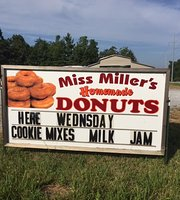 ‪Miss Miller's Homemade Donuts‬
