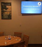 Cornerstone Buffet & Restaurant
