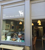 Marsden Moose Cafe