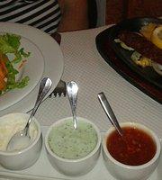 Restaurant Indien Maharaja
