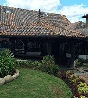 """Bar Restaurante """"El Viejo Roble"""""""