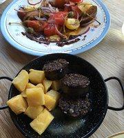 Brindisa Food Rooms Brixton