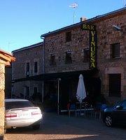 Bar Vinuesa