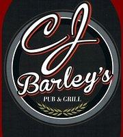 C. J. Barley's