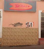 DBoro Fast Food