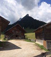 Alpengasthof HINTERHORNALM