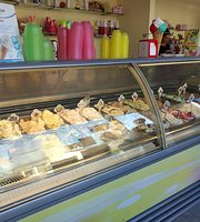 Gelateria Ice Cream Bordon