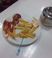 Torunoğlu Fast Food
