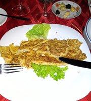 Restaurant La Bamba