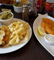 Green Lane Fish and Chip Restaurant