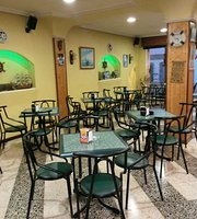 Bar cafeteria La Fragata