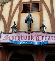 Storybook Treats