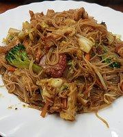 New Satay Noodle House