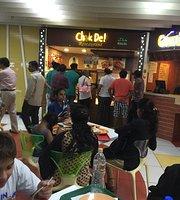 Chak De Restaurant