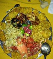 Arrecifes Seafood House Restaurat