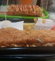 Sandwich Gourmet Bulevar