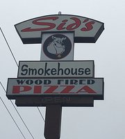 ‪Sid's Smokehouse‬