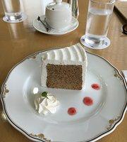Royal Hotel Munakata Tea Lounge V
