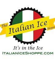 The Italian Ice Shoppe
