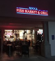 ‪Nikka Fish Market and Grill‬