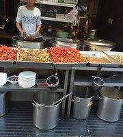 香吧岛大龙虾(江宁路店)