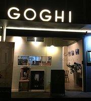 Gohui