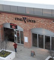 Coal Vines Pizza