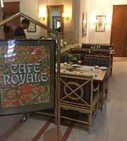 Cafe Royale - Atrium