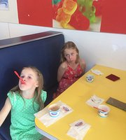 Cold Rock Ballarat Ice Creamery