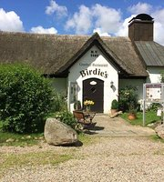 Gutshof Cafe & Restaurant Birdie's